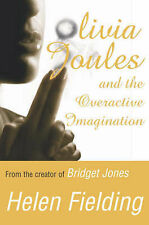 Olivia Joules and the overactive imagination  ~ medium paperback ~ 2723