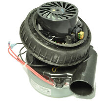 Dust Care DCC-6P Vacuum Cleaner Ametek Lamb Motor 119992-00, BI-140431
