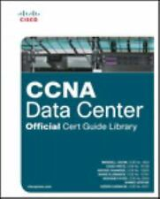 Certification Guide Ser.: CCNA Data Center Official Cert Guide Library by...