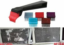 Allstar ALL10680 Radiator Fin Comb Kit Cooling AC Window Unit New Free Shipping