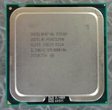 Intel Pentium Dual-Core E5800 3,2 GHz FSB 800 Sockel 775 CPU 3,2/2M/800 SLGTG