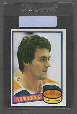 * 1980-81 OPC Ron Chipperfield #280 (NRMT++) High Grade Hockey Set Break * P3160
