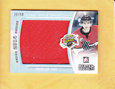 NICOLAS ROY 2014 15 ITG HEROES & PROSPECTS # SSJ-22 SUBWAY SERIES SP 60