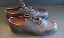 NIB Red Wing Brown Oxfords #6663 Mens 8  E 2  EXTRA WIDE Work USA