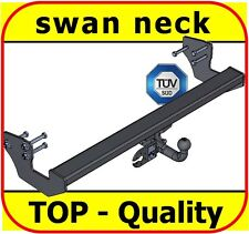 Towbar Tow Hitch Trailer MB Mercedes Vito II / Viano W639 2003-on / swan neck