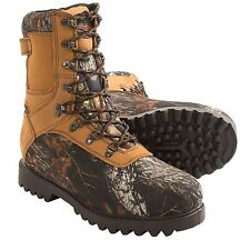 WNCHESTER MEN'S CAMO HUNTING BOOTS MOSSY OAK  SIZE 9.5 PRO LINE 61405 ***NEW**