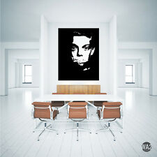 """World Needs Change"" Art Canvas Print by Weart2.com - 36 x 26 - Modern Decor"