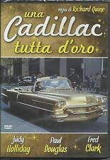 Una cadillac tutta d'oro (1956) DVD