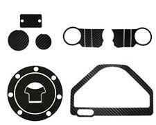 JOllify Carbon Set für Honda CBR 1000 (SC57) S032