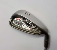 Ping K15 Green Dot 8 Iron AWT Regular Steel Shaft