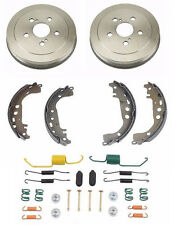 NEW Toyota Celica GT 2000-2005 Brembo Rear Brake Kit Drums + Shoes + Hardware
