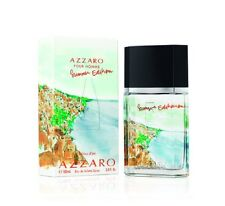 AZZARO HOMME SUMMER 2013 EDITION 3.4 Eau de Toilette Spray Mens Cologne NEW NIB