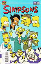 SIMPSONS COMICS 30...VF/NM...1997...Great Comic!...Bargain!