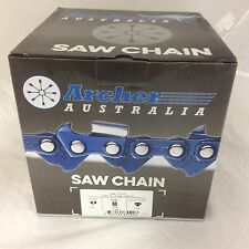 "100ft Roll 3/8"" pitch .058 Ripping Chainsaw Chain replaces 73RD100U A2EP-RP-100U"
