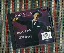 "[Get Happy] Frank Sinatra New ""Songs for Young Lovers/Swing Easy"" 2 albums on CD"