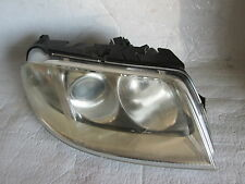 Volkswagen Passat Headlight Front Head Lamp 2002 2003 04 2005 Factory OEM