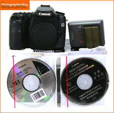 Canon EOS 40D Camera DSLR Camera, Battery &  Charger  Free UK Post