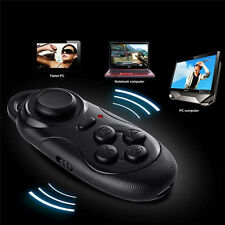 Wireless Bluetooth Joystick Game Remote Controller for iOS iPhone Android VR Box