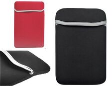 """15 15.6"""" 15.5"""" 15"""" Computer Laptop Sleeve CASE PER APPLE ASUS DELL Samsung"""
