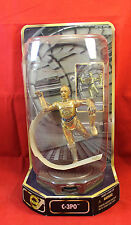 Star Wars Power of the Force POTF Epic 360° C-3PO 1997 Kenner