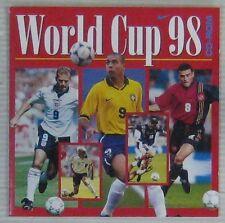 Football CD Coupe du Monde 98 Ronaldo