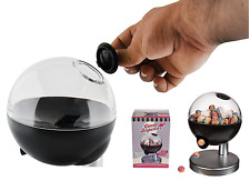 One Touch Sensor Activated Dispenser Automatic Candy Gumball Dispensing Machine