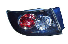 MAZDA 3 03-09 LEFT REAR LAMP LIGHT ak