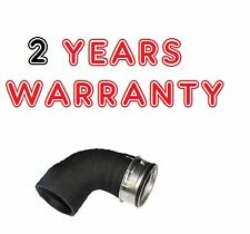 VW SHARAN SEAT ALHAMBRA AIR INTAKE TURBO PIPE HOSE 1.9 TDi 7M3 145 708 B, 7M314
