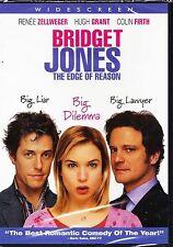 BRIDGET JONES EdgeOfReason - WIDESCREEN - Special Features  NoShrinkNeverWatched