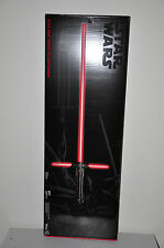 Star Wars Black Series Kylo Ren Force FX Lightsaber B3925 - New (Free Postage)