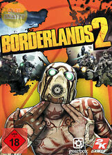 Borderlands 2 [UNCUT] Steam PC CD Key Download Code DE/EU