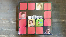 SMALL FACES -THE FRENCH EPS - SINGEL BOXSET - RSD 2015 - NEW = SEALED