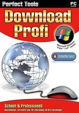 Download Profi - Software PC NEU und OVP Perfect Tool Schnell und Professionell