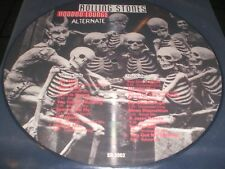ROLLING STONES Voodoo Lounge  Alternate LP PICTURE DISC