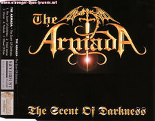 The Armada - The Scent of Darkness (Single) , CD