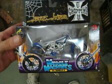 1120 Jesse James West Coast Choppers Mini Motorcycle