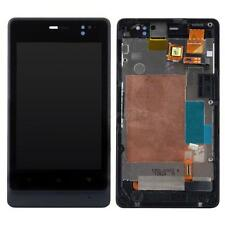 LCD Display + Touch Screen + Frame Assembly For Sony Xperia Go ST27i ST27a DJNG