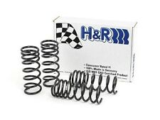 H&R Sport Lowering Springs for 2011-2017 VW Volkswagen MK6 Jetta GLI