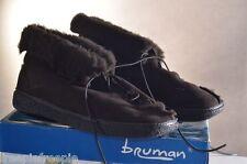 chaussure bottines noire BAU MAN   taille 38  ref 0816313