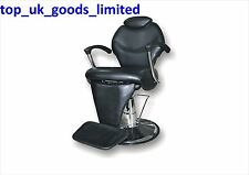 Barber Chair Salon,Hydraulic,Reclining,Hairdressing,Tattoo,Threading,Shaving2661