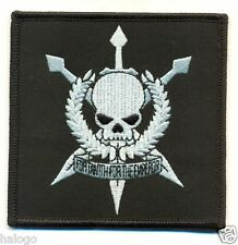 Warhammer 40k Tannith Cloth PATCH - GAME24