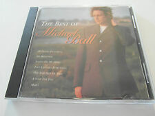 Michael Ball - The Best Of (CD Album ) Used very good