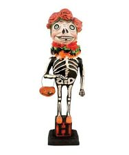 Bethany Lowe - Halloween -Rosie Day Of The Dead-HH5136