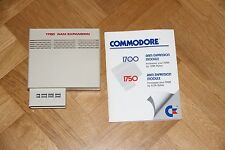 Commodore 1750 RAM Expansion Modul Commodore 128 64 C64 C128