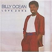 Billy Ocean CD Love Zone (Exc!)