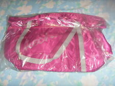 Brand New with tag Skechers Neon Pink carrier bag (B) for cheap sale