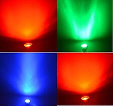 New RGB 10W 10 Watt Red Green Blue High Power LED Light Lamp Chip Lamp Light G15