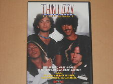 Thin Lizzy -The Boys Are Back In Town- DVD