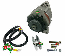 Tractor Alternator Conversion Kit Generator Massey Ferguson TE20 TEA20 TED20 35