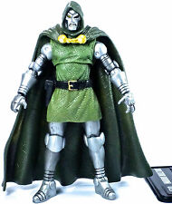 Marvel Universe 2011 DR. DOOM (SERIES 3 #015) - Loose